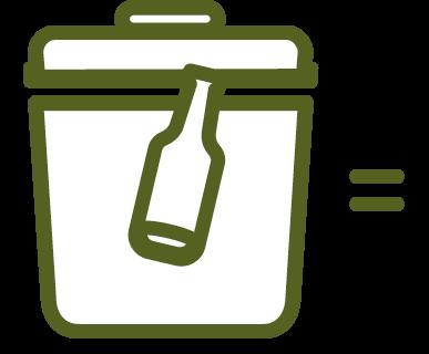 contenitore-vetro